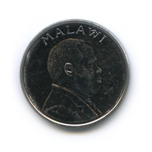 10 тамбала, Малави 1995 года