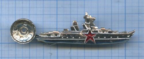 Знак «Командир подводной лодки»