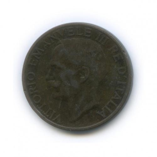 10 чентезимо 1934 года (Италия)