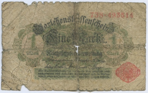 1 марка (Германия)