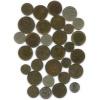 Набор монет СССР, России