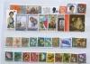 Набор почтовых марок (Новая Зеландия)