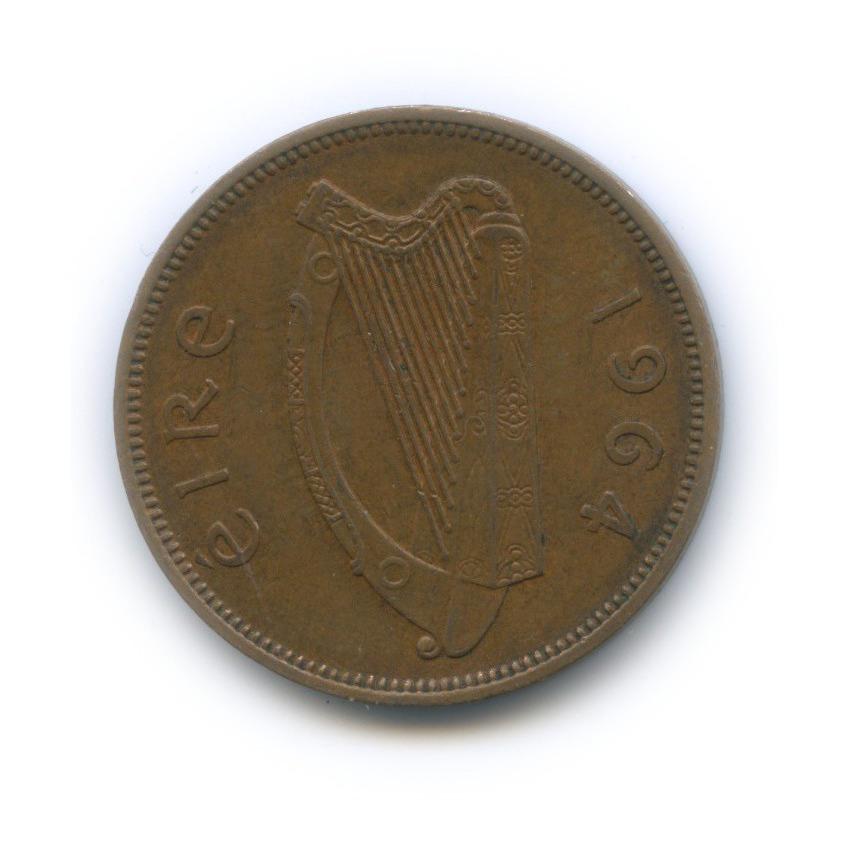 1/2 пенни 1964 года (Ирландия)
