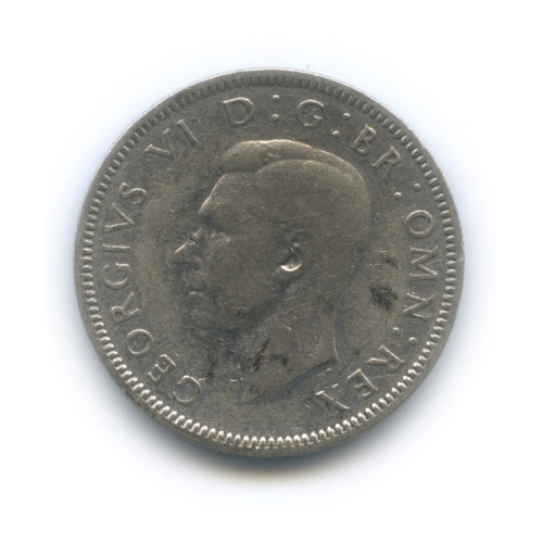 1 шиллинг 1941 года En (Великобритания)