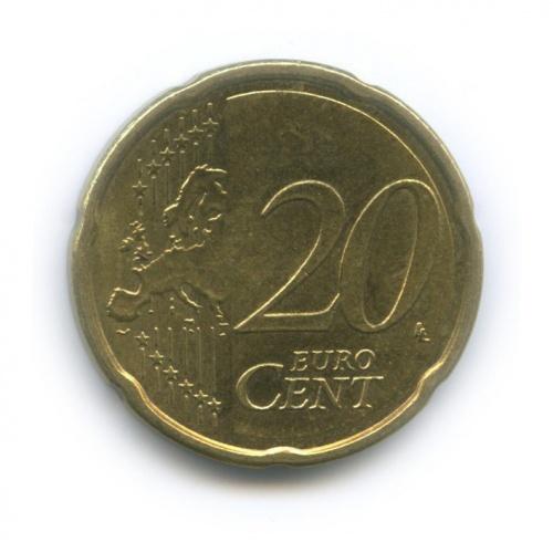 20 центов 2009 года (Австрия)