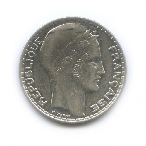 10 франков 1929 года (Франция)