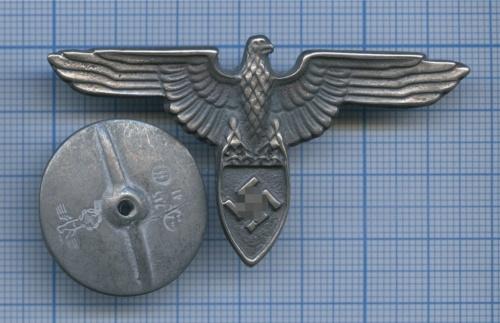 Знак «Орел» (копия) (Германия (Третий рейх))