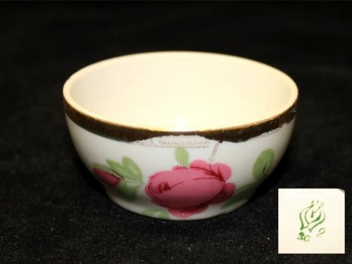 Чашка (клеймо, 3×6 см) (СССР)
