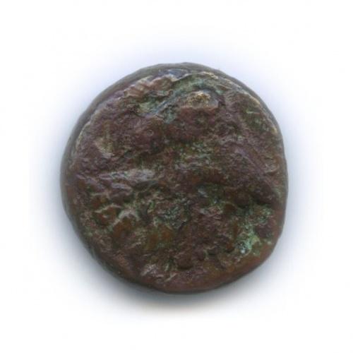 Фессалия, Лига, II в. до н. э., Афина/конь