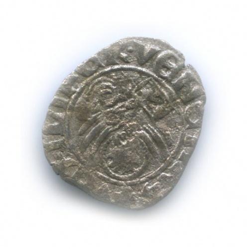 Торнеселло, Венеция, Антонио Веньер, 1368-1382
