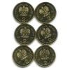 Набор монет 2 злотых - Олимпийские игры (Польша)