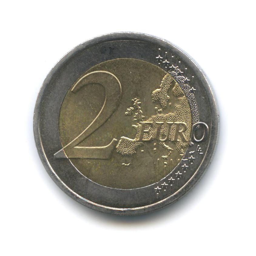 2евро— 40 лет Революции гвоздик 2014 года (Португалия)