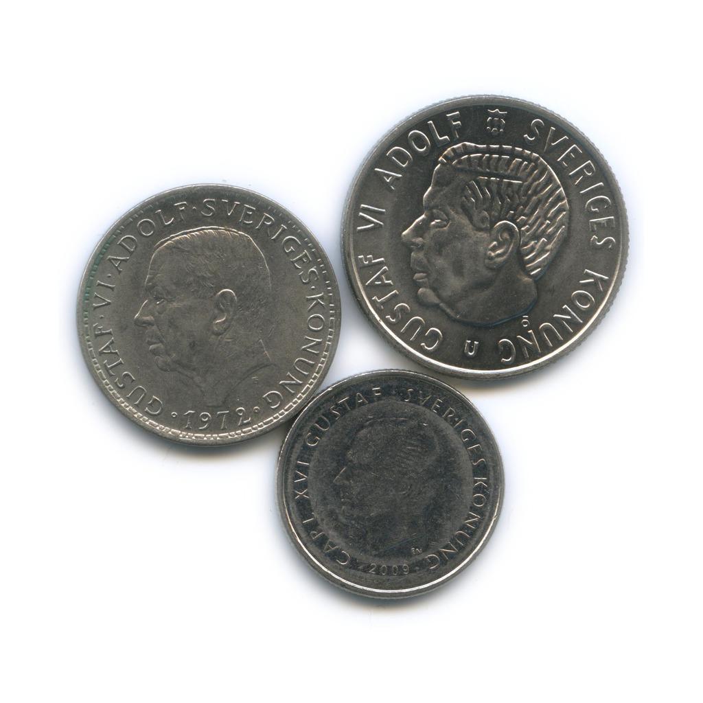монеты швеции фото стенах