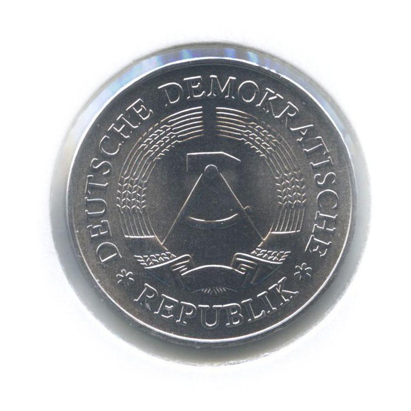 1 марка (вхолдере) 1982 года (Германия (ГДР))