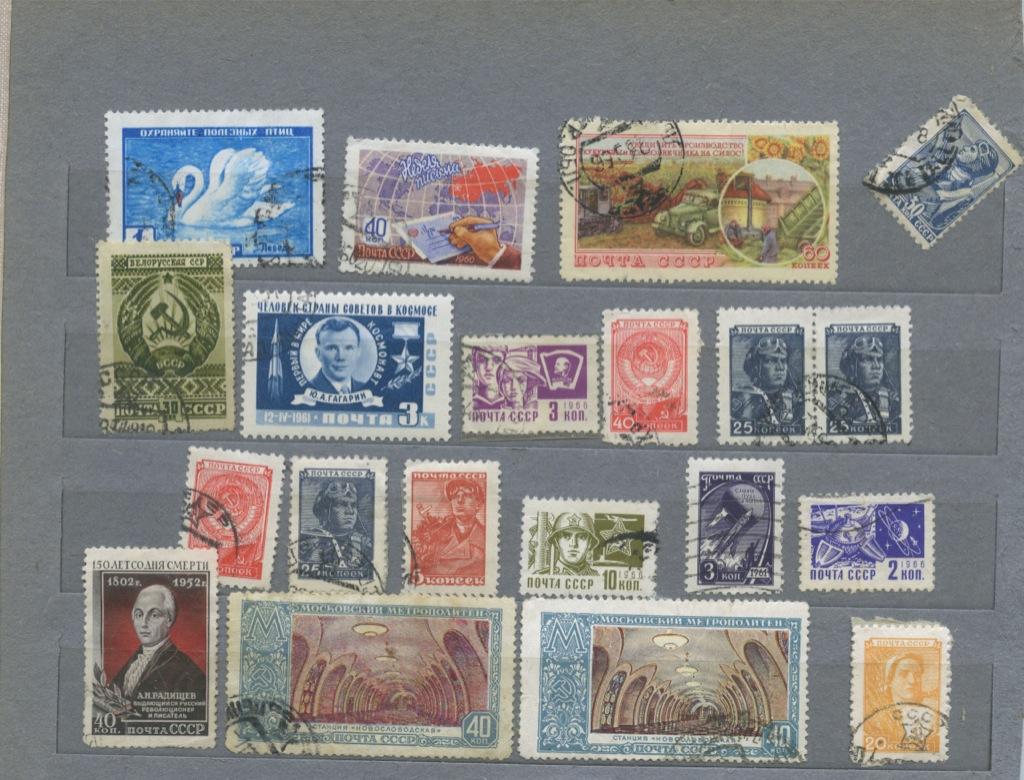 сколько стоят марки на открытку по россии третий