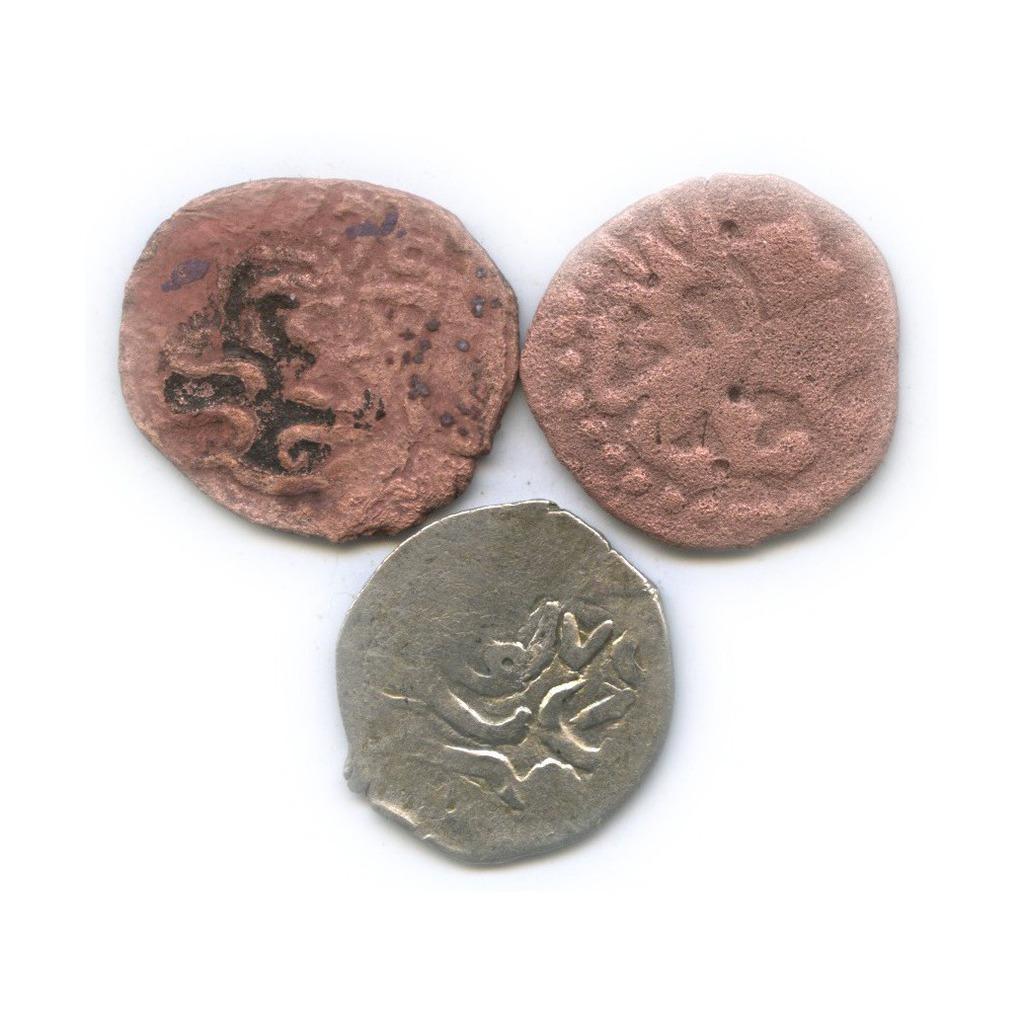 ордынские монеты фото тут явилась вместо