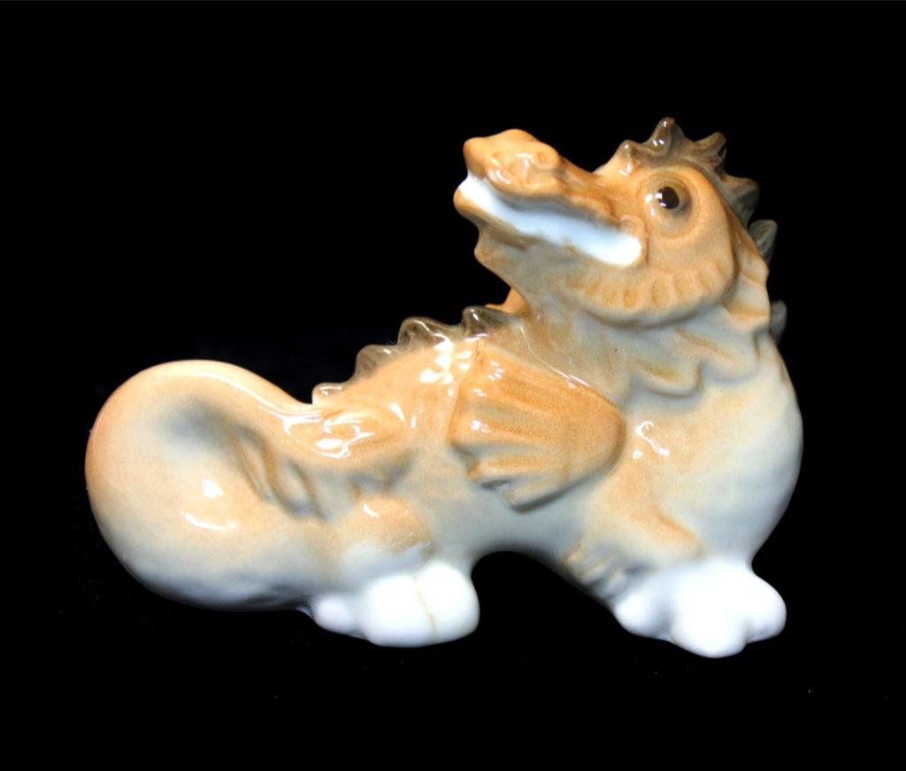 конструктивные советская фарфоровая фигурка дракона фото одинаково хорошо игравший
