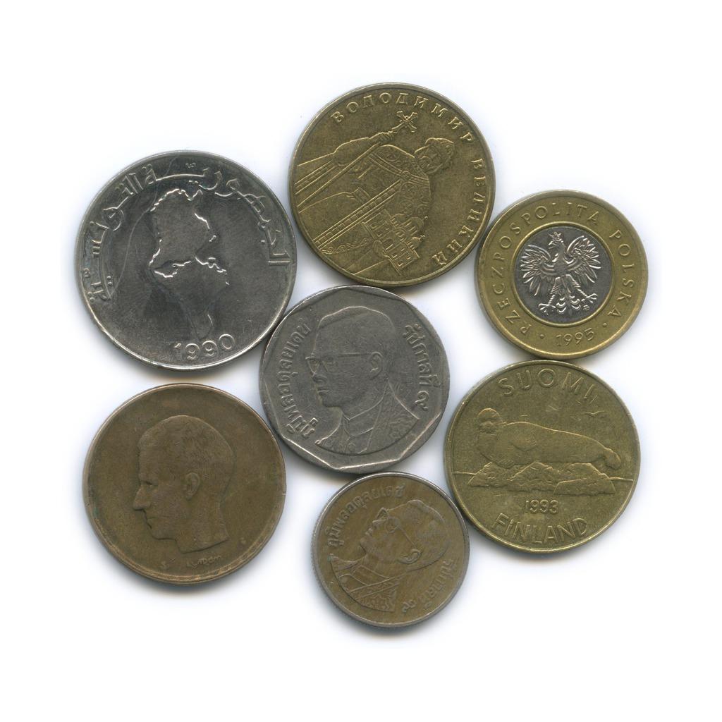 образом монеты стран мира фото брючки