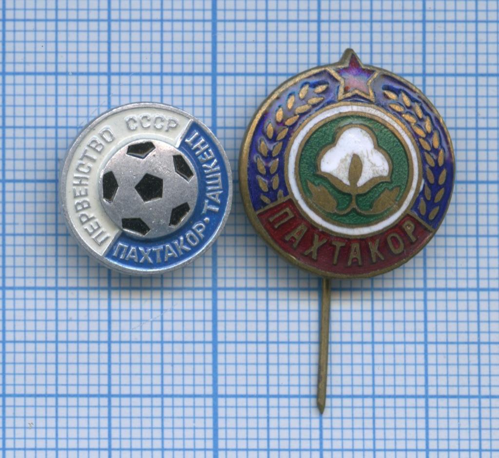 """Ретро-футбол """"Пахтакор""""  80-ые годы. История,Футбол,СССР"""