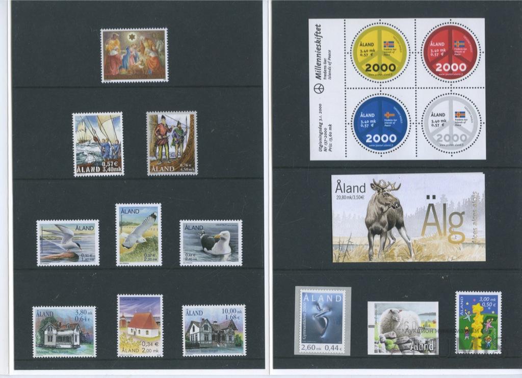 Почтовые открытки 2000 года, день венчания