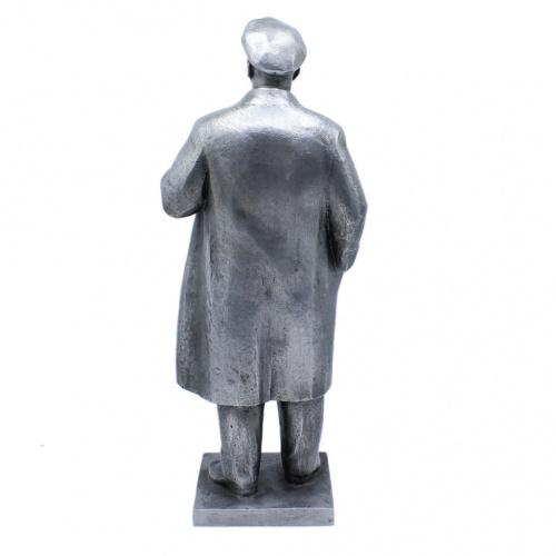 Скульптура «В.И Ленин», сгравировкой, 38см